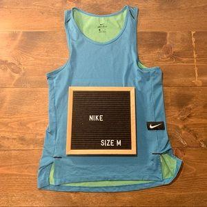 Nike Men's Dry Hyper Elite Tank Top